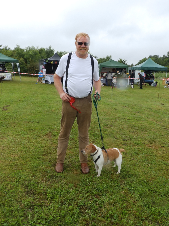 Wick Country Park Dog Show